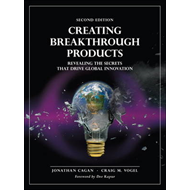 Creating Breakthrough Products (BOK)