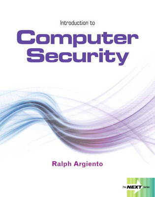 Next Series: Introduction to Computer Security (BOK)