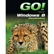 Go! with Windows 8 Introductory (BOK)