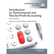 Introduction to Governmental and Not-for-Profit Accounting (BOK)