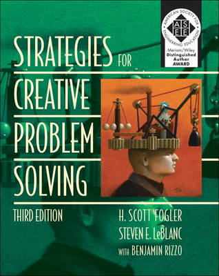 Strategies for Creative Problem Solving (BOK)