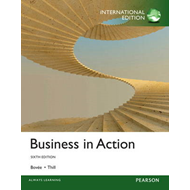 Business in Action (BOK)