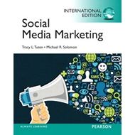 Social Media Marketing (BOK)