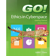 Go! Ethics in Cyberspace Getting Started (BOK)