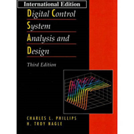 Digital Control System Analysis and Design (BOK)