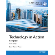 Technology In Action, Complete (BOK)