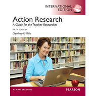 Action Research: A Guide for the Teacher Researcher (BOK)