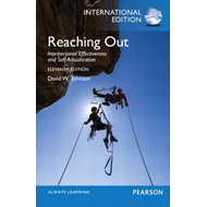 Reaching Out: Interpersonal Effectiveness and Self-Actualization (BOK)