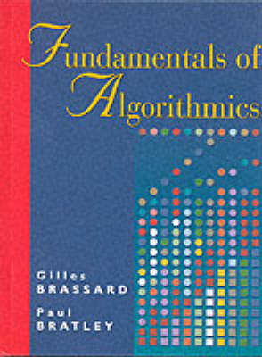 Fundamentals of Algorithmics (BOK)