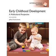Early Childhood Development: A Multicultural Perspective (BOK)