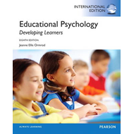 Educational Psychology: Developing Learners (BOK)