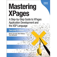 Mastering XPages (BOK)