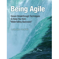"Being Agile: Eleven Breakthrough Techniques to Keep You from ""Waterfalling Backward"" (BOK)"