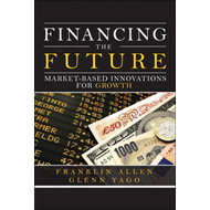 Financing the Future: Market-Based Innovations for Growth (BOK)