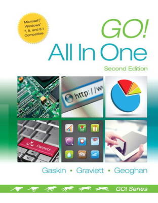 Go! All in One (BOK)