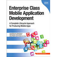 Enterprise Class Mobile Application Development (BOK)