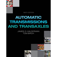 Automatic Transmissions and Transaxles (BOK)