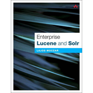 Enterprise Lucene and Solr (BOK)