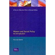 Women and Social Policy: An Introduction (BOK)
