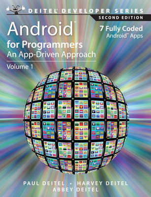 Android for Programmers (BOK)