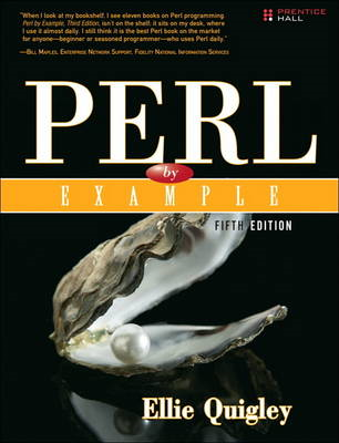 Perl by Example (BOK)