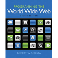 Programming the World Wide Web (BOK)