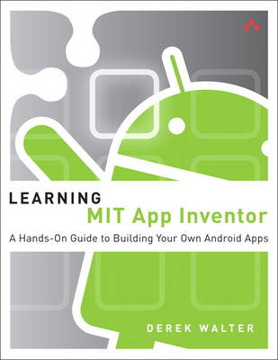 Learning MIT App Inventor (BOK)