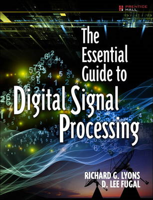 Essential Guide to Digital Signal Processing (BOK)
