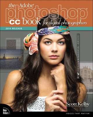 Adobe Photoshop CC Book for Digital Photographers (BOK)