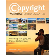 Copyright Workflow for Photographers (BOK)