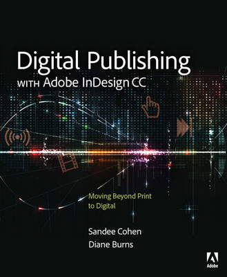 Digital Publishing with Adobe InDesign CC (BOK)