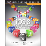 iOS 8 for Programmers (BOK)