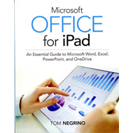 Microsoft Office for iPad (BOK)