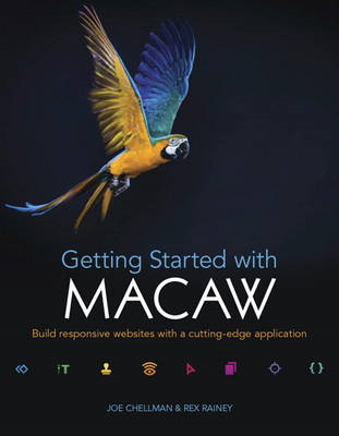 Getting Started with Macaw (BOK)