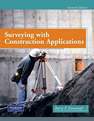 Surveying with Construction Applications (BOK)