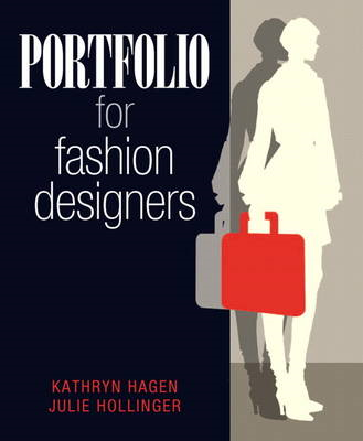 Portfolio for Fashion Designers (BOK)