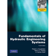 Fundamentals of Hydraulic Engineering Systems (BOK)