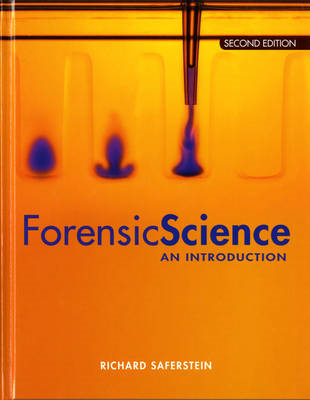 Forensic Science: An Introduction (BOK)