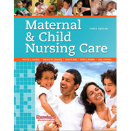 Maternal and Child Nursing Care (BOK)