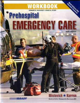 Workbook for Prehospital Emergency Care (BOK)