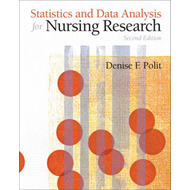 Statistics and Data Analysis for Nursing Research (BOK)