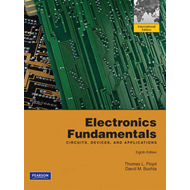 Electronics Fundamentals: Circuits, Devices and Applications (BOK)