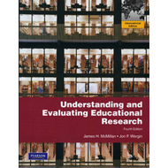 Understanding and Evaluating Educational Research (BOK)