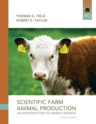 Scientific Farm Animal Production (BOK)