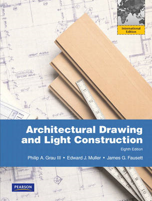 Architectural Drawing and Light Construction (BOK)