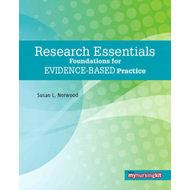 Research Essentials: Foundations for Evidence-Based Practice (BOK)