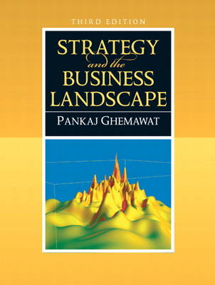 Strategy and the Business Landscape (BOK)