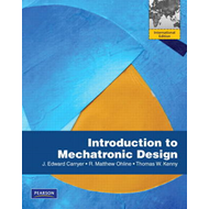 Introduction to Mechatronic Design (BOK)