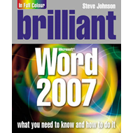Brilliant Word 2007 (BOK)