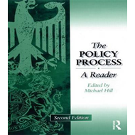 The Policy Process: A Reader (BOK)